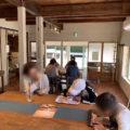 出張カフェ in カドミナ